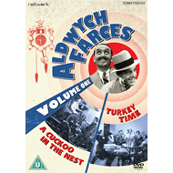 Aldwych Farces - Volume One (UK-import) (DVD)