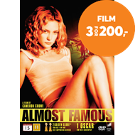 Produktbilde for Almost Famous (DVD)