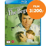 The Beguiled (1971) (BLU-RAY)