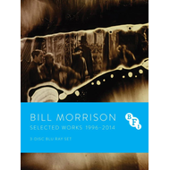 Bill Morrisson - Selected Films 1996 - 20014 (UK-import) (BLU-RAY)