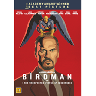 Produktbilde for Birdman (DVD)
