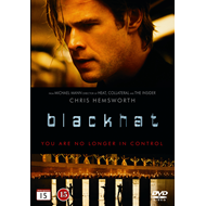 Blackhat (DVD)