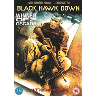 Black Hawk Down (UK-import) (DVD)