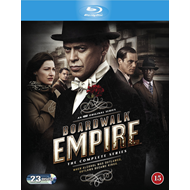 Boardwalk Empire - Den Komplette Serien (BLU-RAY)