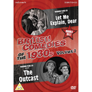 British Comedies Of The 1930s - Volume One (UK-import) (DVD)