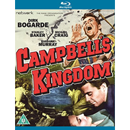 Campbell's Kingdom (UK-import) (BLU-RAY)