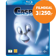 Produktbilde for Casper (BLU-RAY)