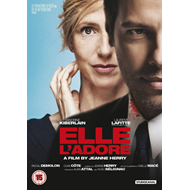 Elle L'Adore (UK-import) (DVD)