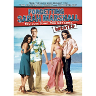 Forgetting Sarah Marshall (DVD - SONE 1)