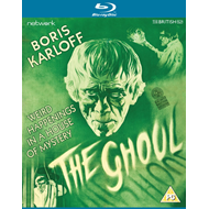 The Ghoul (UK-import) (BLU-RAY)