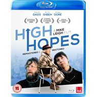 High Hopes (UK-import) (BLU-RAY)