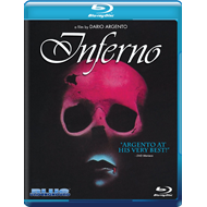 Inferno (UK-import) (BLU-RAY)