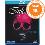 Produktbilde for Inferno (UK-import) (BLU-RAY)