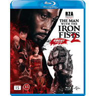 The Man With The Iron Fist 2 - Uncut (BLU-RAY)
