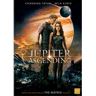Jupiter Ascending (DVD)