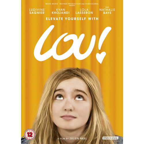 Lou! (UK-import) (DVD)