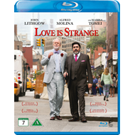 Love Is Strange (BLU-RAY)
