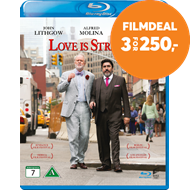 Produktbilde for Love Is Strange (BLU-RAY)