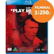 Produktbilde for Play Misty For Me (BLU-RAY)