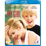 My Girl (BLU-RAY)