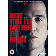 Next Time I'll Aim For The Heart (UK-import) (DVD)
