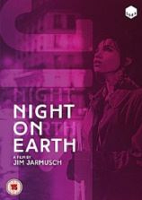 Night On Earth (UK-import) (DVD)