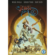 Nilens Juvel (UK-import) (DVD)