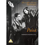 Paisa (UK-import) (DVD)