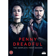 Penny Dreadful - Sesong 1 (DVD)