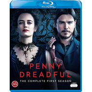 Penny Dreadful - Sesong 1 (BLU-RAY)