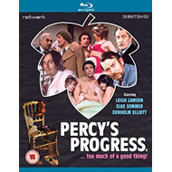 Percy's Progress (UK-import) (BLU-RAY)
