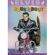 Roustabout (DVD - SONE 1)