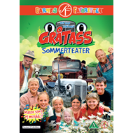 Gråtass - Sommerteater (DVD)