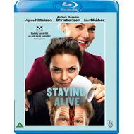 Staying Alive (BLU-RAY)