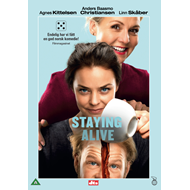 Staying Alive (DVD)