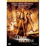The Time Machine (2002) (DVD - SONE 1)