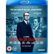 Tinker, Tailor, Soldier, Spy (UK-import) (BLU-RAY)