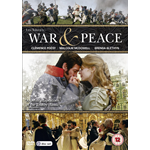 War And Peace (2007) (DVD)