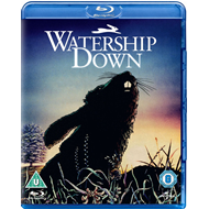 Watership Down (UK-import) (BLU-RAY)