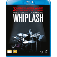 Whiplash (BLU-RAY)