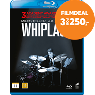 Produktbilde for Whiplash (BLU-RAY)