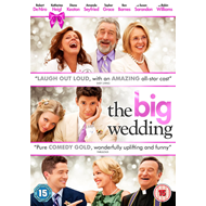 The Big Wedding (UK-import) (DVD)