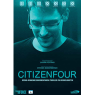 Citizenfour (DVD)