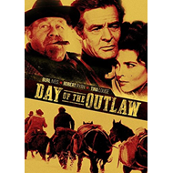 The Day Of The Outlaw (DVD - SONE 1)