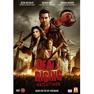 Dead Rising - Watchtower (DVD)