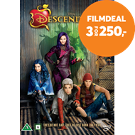 Produktbilde for Descendants (DVD)