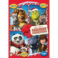 Dreamworks Holiday Shorts Collection (DVD)
