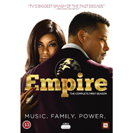Empire - Sesong 1 (DVD)