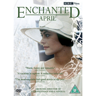 Enchanted April (UK-import) (DVD)