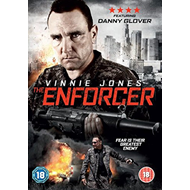 Enforcer (UK-import) (DVD)